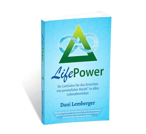 LifePower Buch